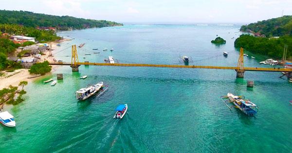 Nusa LembonganPoint Of Interest