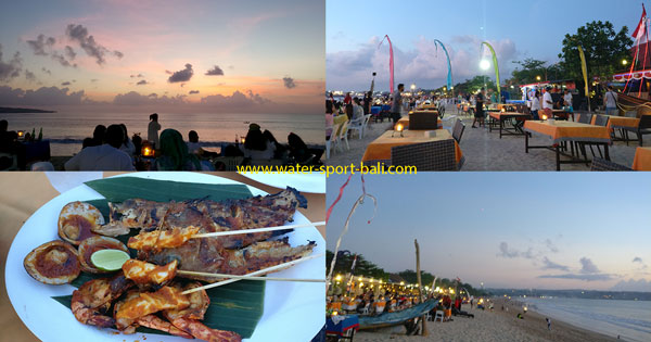 10 Reasons Makes Jimbaran Bali The Best Place For A Family Hideaway