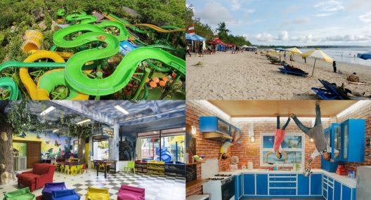 10 Things Make Kuta Bali Proper For A Family Holiday Spot