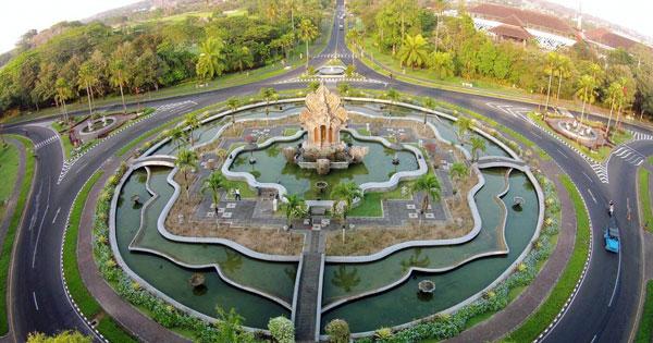 ITDC Nusa Dua Tourism Area