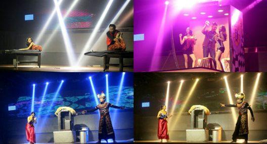Kuta Theatre Bali