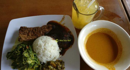Cheap Halal Dining Places In Tanjung Benoa Bali