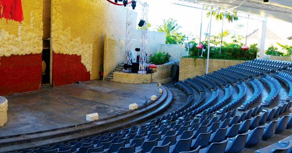 GWK Amphitheater