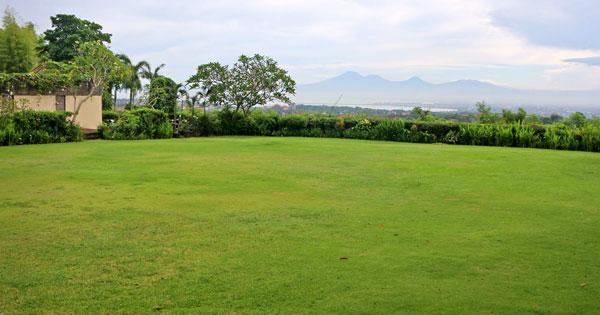 GWK Indraloka Garden