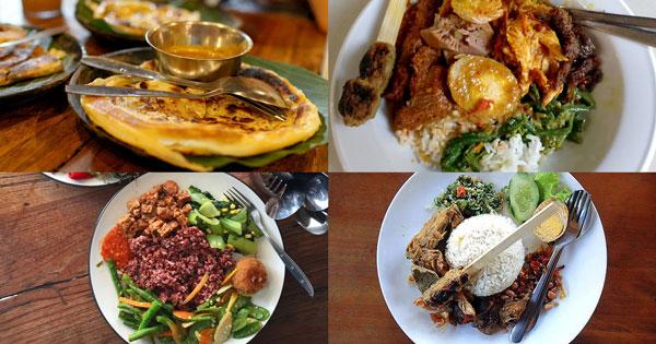 10 Halal Breakfast Places In Bali