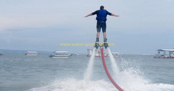 Flyboard Tanjung Benoa Bali