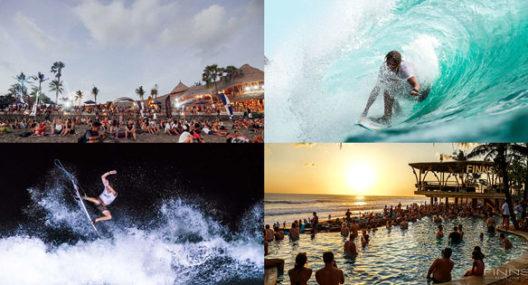 Berawa Beach Bali