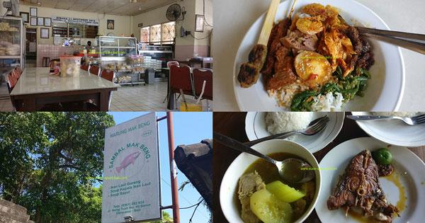 5 Favorite Restaurants In Denpasar Bali