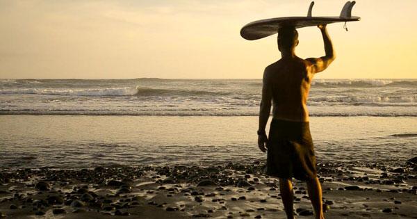 Balian Beach Tabanan Bali Things To Do