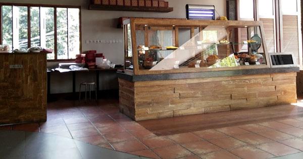 Kedaton Restaurant Sanur - 5 Favorite Restaurants In Denpasar