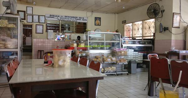 Wardani Food Stalls Denpasar