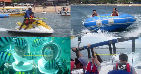 About Wira Water Sports Bali