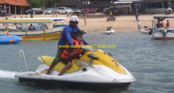 Bali Jet Ski Hire Prices