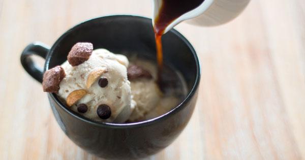 Dessert Heenalu Cafe Resto