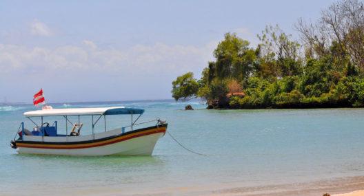 Geger Beach Bali Nusa Dua The Hidden Paradise