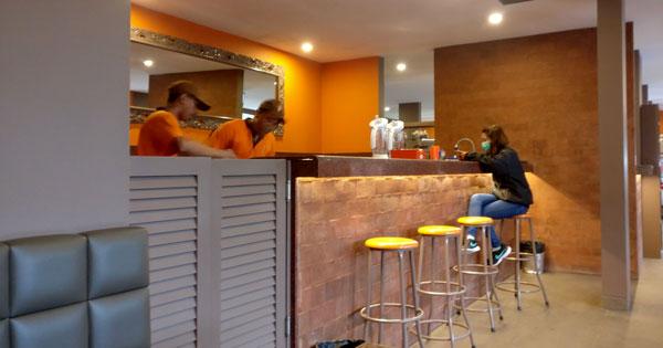 Gusto Gelato & Caffe Kerobokan - Top 5 Affordable Bali Kids Restaurant