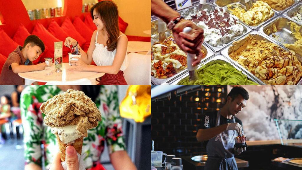 Top 5 Affordable Bali Kids Restaurant