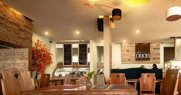 Dijon Café Bali