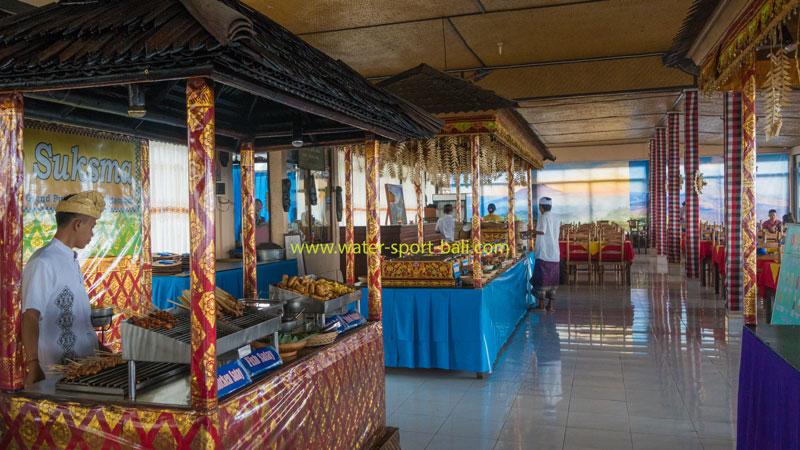 Kintamani Halal Restaurant