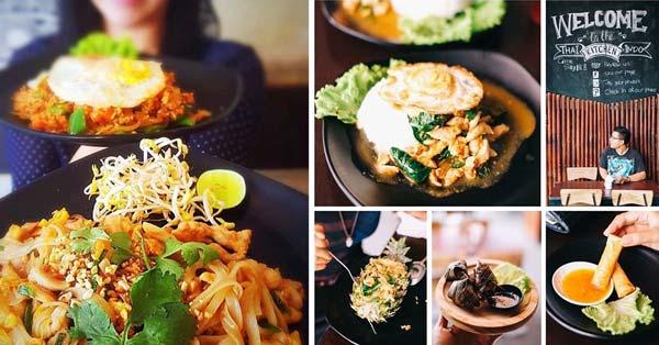Thai Indo Kitchen Kuta