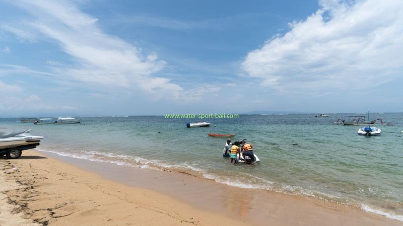 Bali Hyatt Sanur Beach
