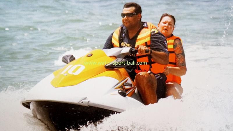 Tips for Driving Jet Ski Hire Sanur Beach Bali