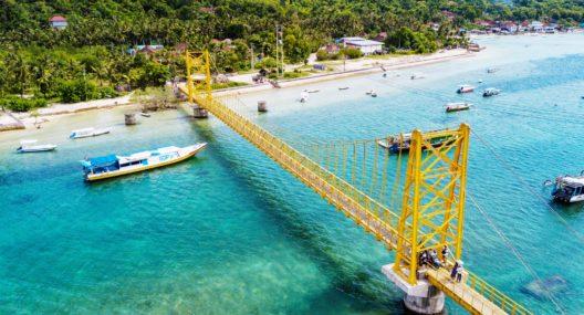 Holiday guide to Nusa Lembongan Bali