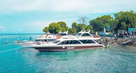 Idola Express - How To Get To Nusa Penida From Sanur Bali