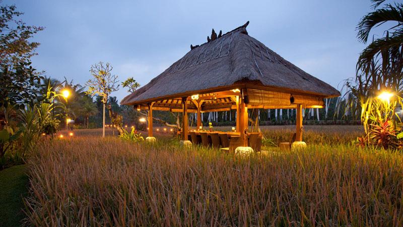 Bebek Tepi Sawah Ubud Restaurant