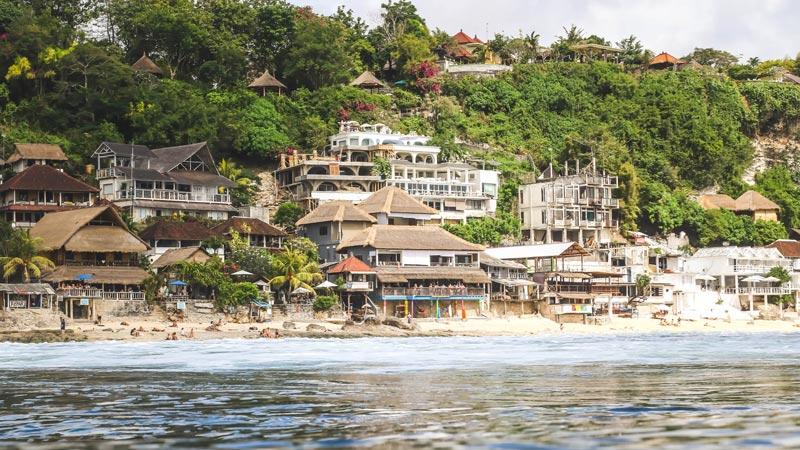 Bingin Beach Pecatu - The Best Beaches In Bali For Honeymoon