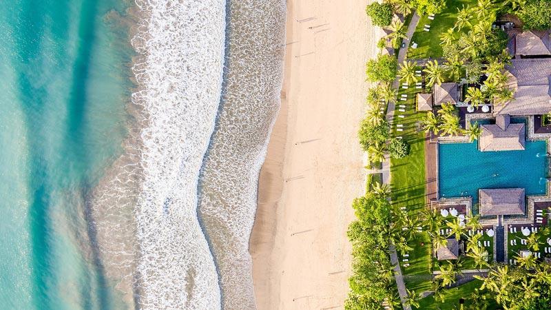 Intercontinental Resort Jimbaran Bali