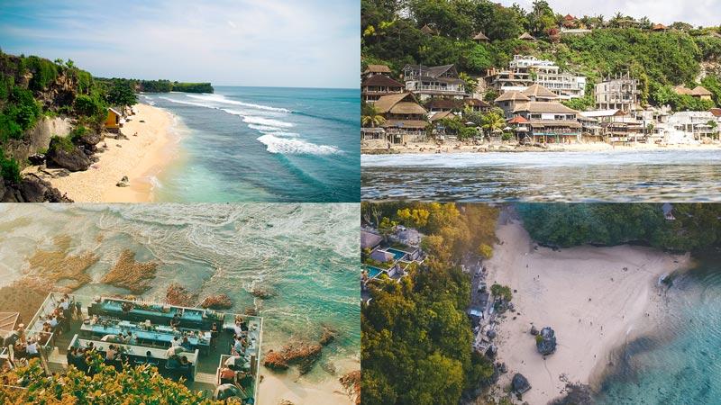 The Best Beaches In Bali For Honeymoon