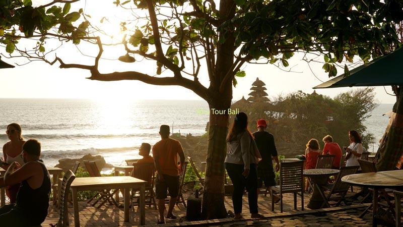 Sunset Terrace Bali