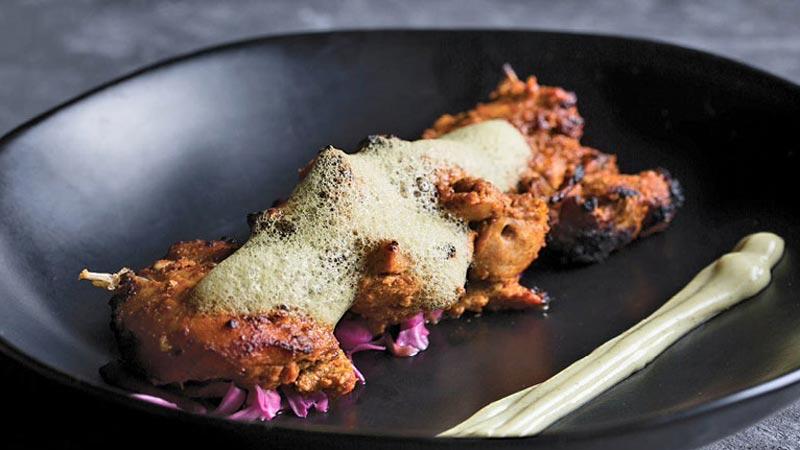 Chicken Tikka Spice Mantraa Kuta