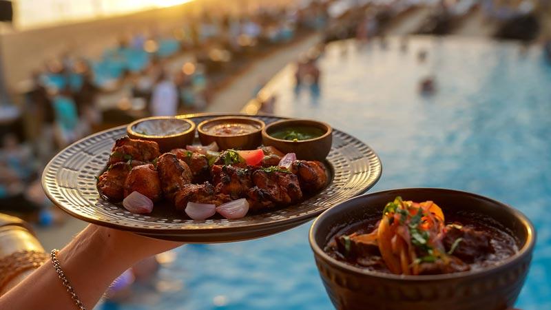 Food Menu Mumbai Kitchen - The Best Indian Restaurants in Bali