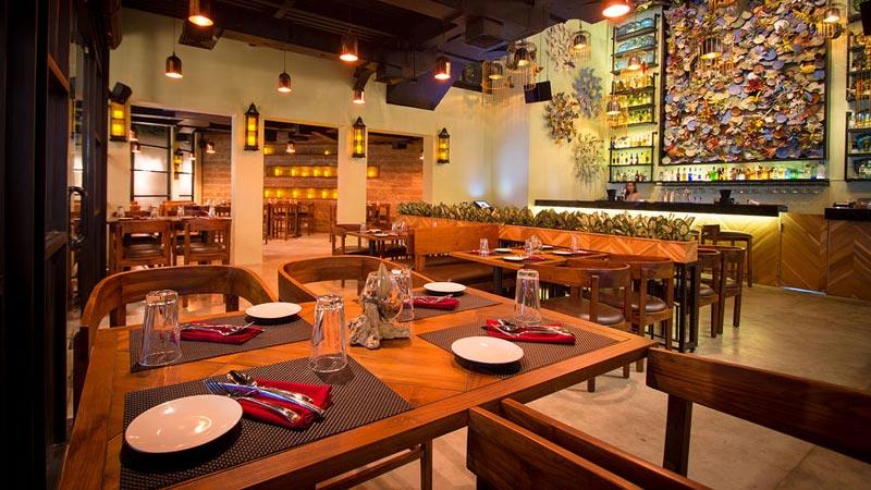 Spice Mantraa Restaurant Kuta - The Best Indian Restaurants in Bali