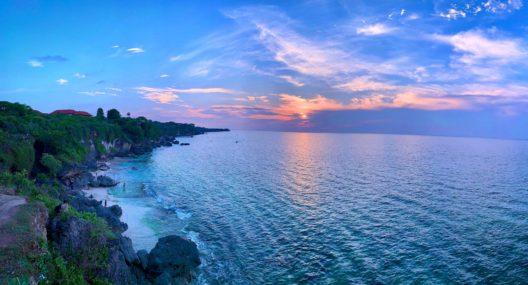 Tegal Wangi Beach Jimbaran