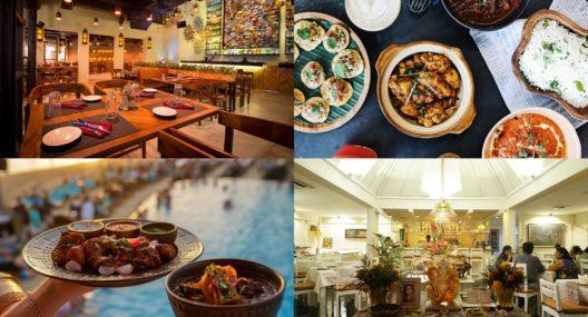 The Best Indian Restaurant In Bali