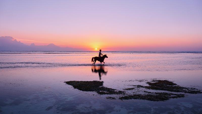 Gili Islands of Lombok