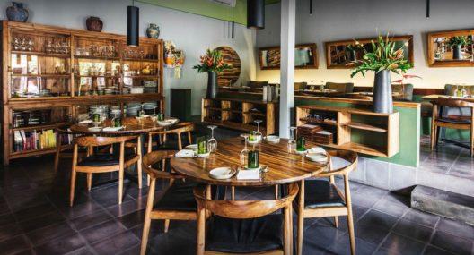 Locavore Restaurant Ubud