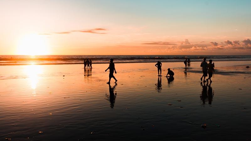 Kuta Beach - Beaches In Bali Love By Indian