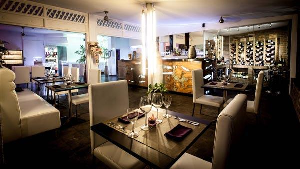 Pearl Bali French Restaurant Legian