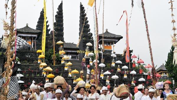 Besakih Temple Karangasem