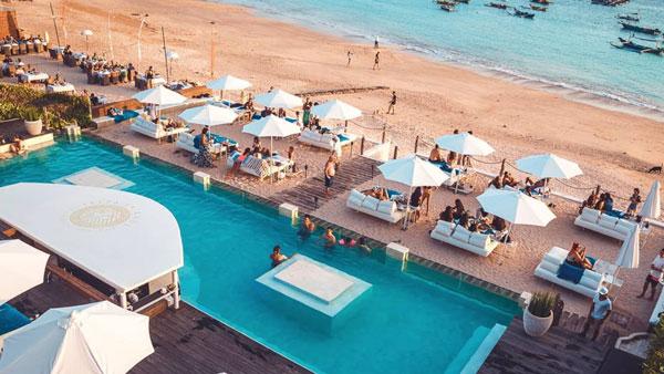Ibiza In Bali Top 5 Jimbaran Nightlife