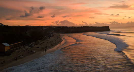 Beaches In Bali Love By Indian