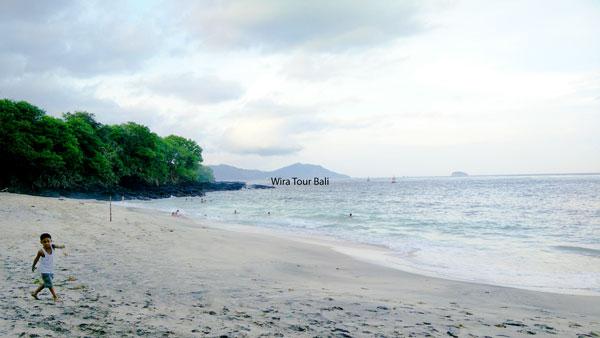 Bias Tugel Beach Padangbai Bali