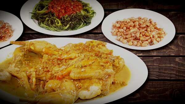 Ayam Betutu Gilimanuk Restaurant