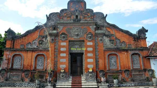 Puri Agung Semarapura