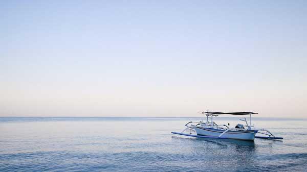 The Attraction of Lovina Beach Buleleng Bali