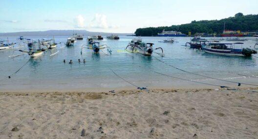 3 Secluded Beaches Near Padang Bai